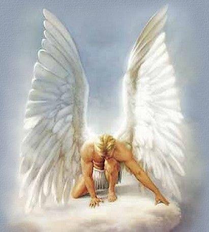 image d'ange