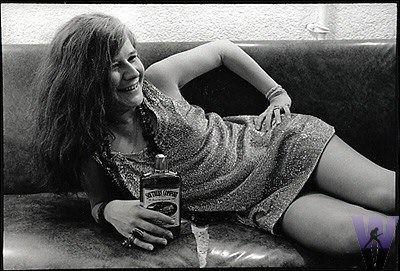 Janis Joplin: Me & Bobby McGee