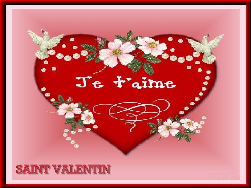 St valentin page 2 - Image st valentin gratuite ...