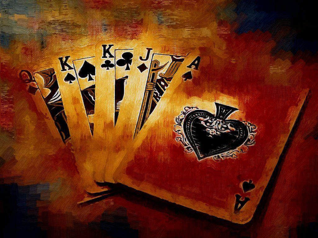 It poker